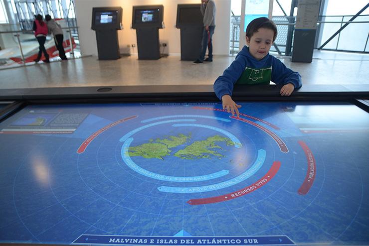 Resultado de imagen para museo islas malvinas
